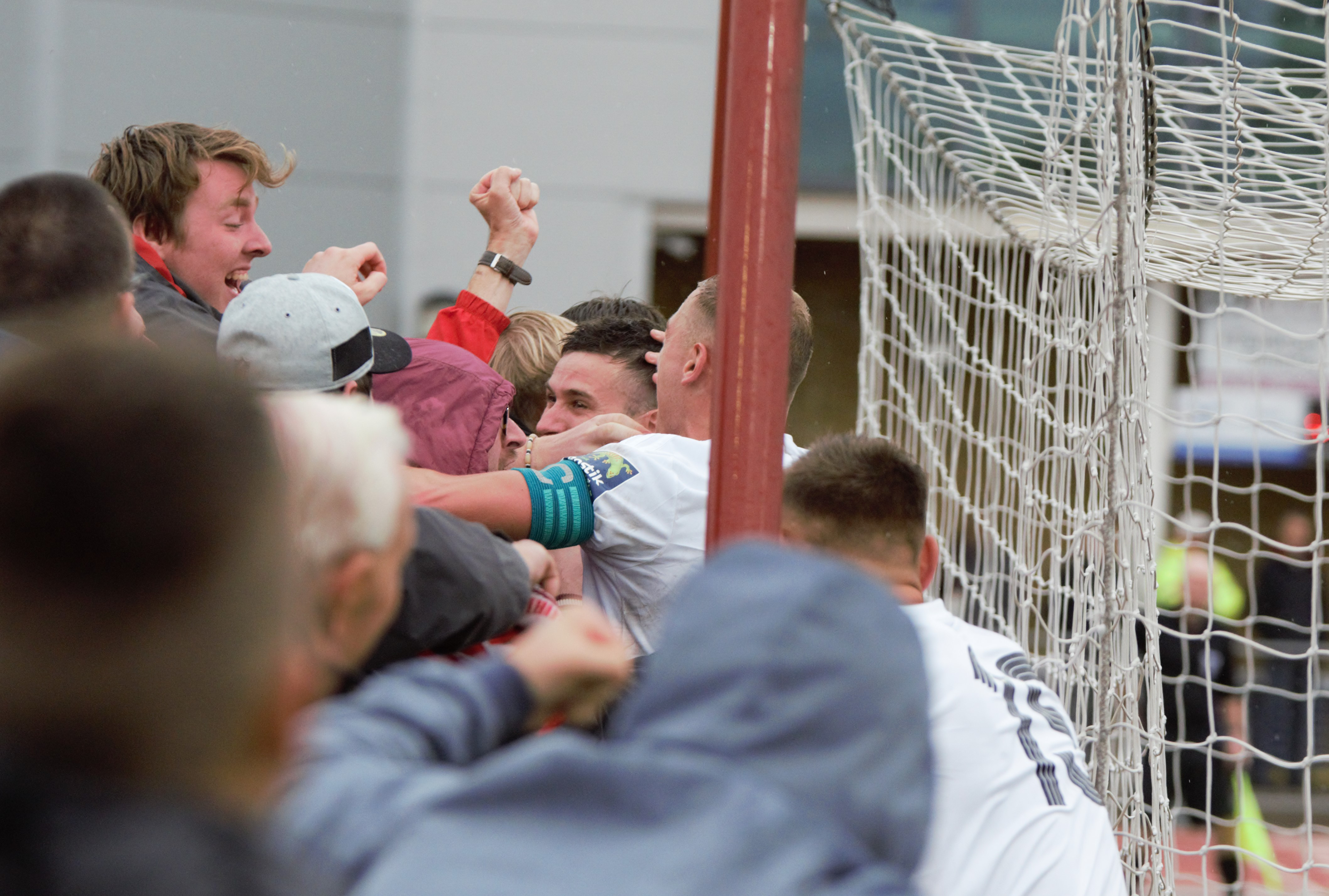 Read the full article - Gallery: Chelmsford City [A] – FA Cup