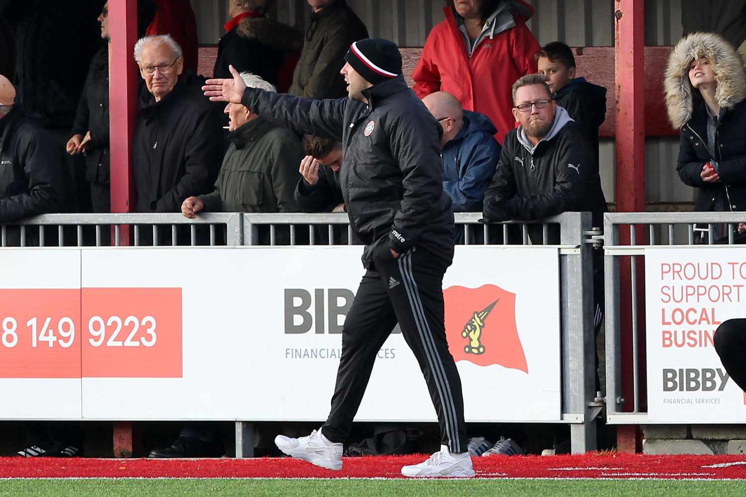 Read the full article - Match Preview: Hinshelwood expects tight match at Lewes