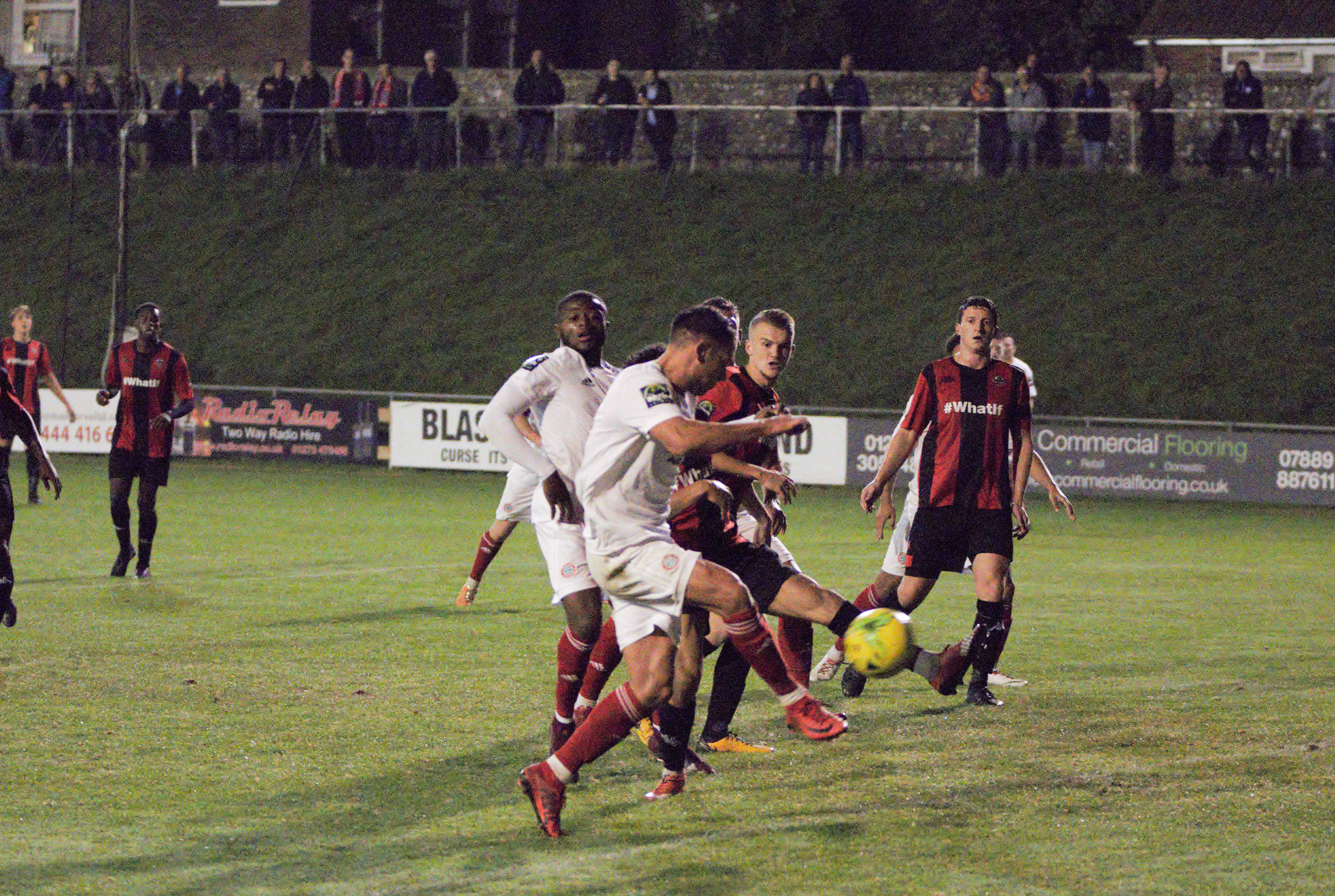 Read the full article - Gallery: Lewes [A] – League