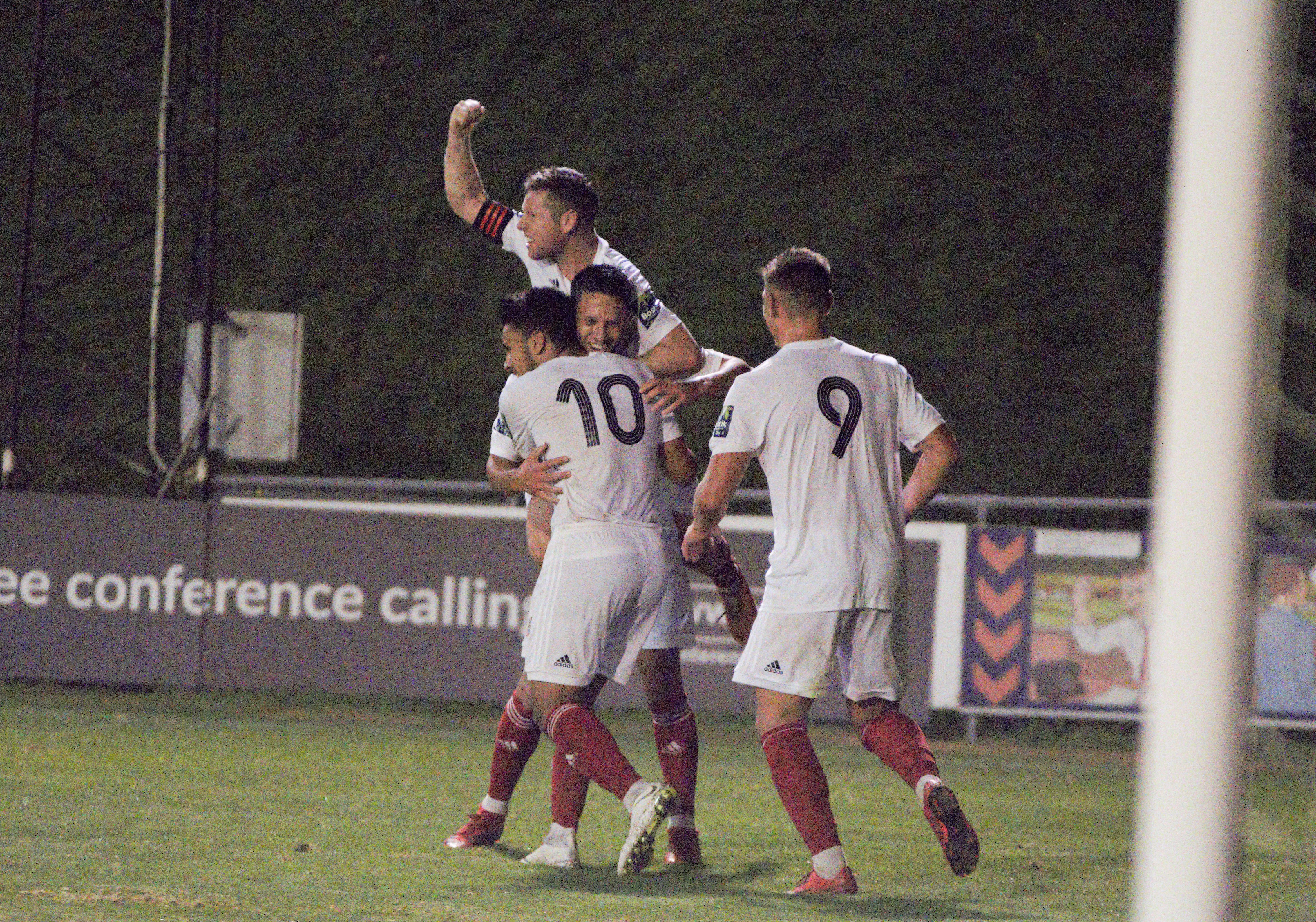 Read the full article - Out Of The Dripping Pan, Into The Fire, As Reds Edge Thriller