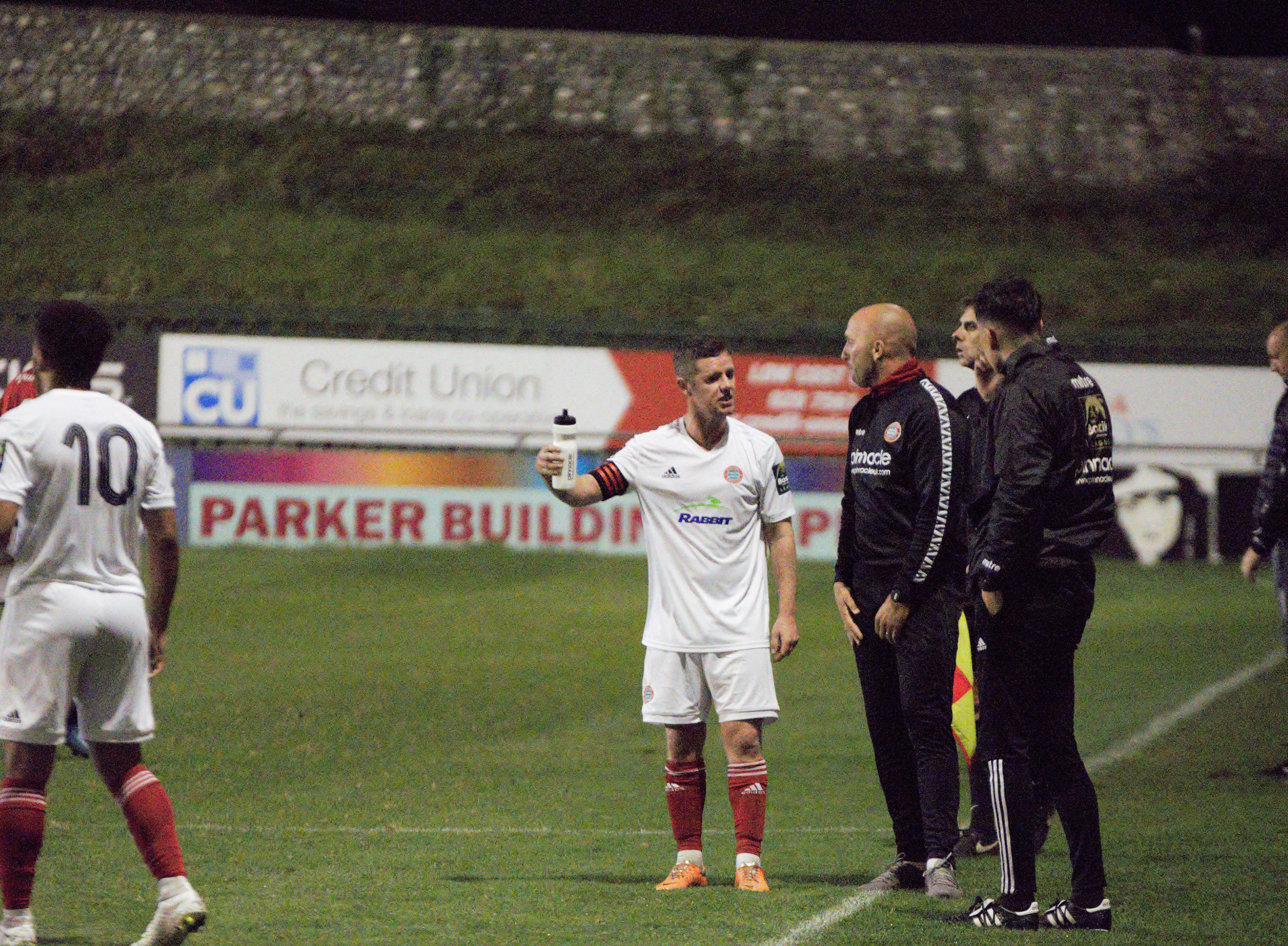 Read the full article - The Boss's Thoughts: Lewes [A] – League
