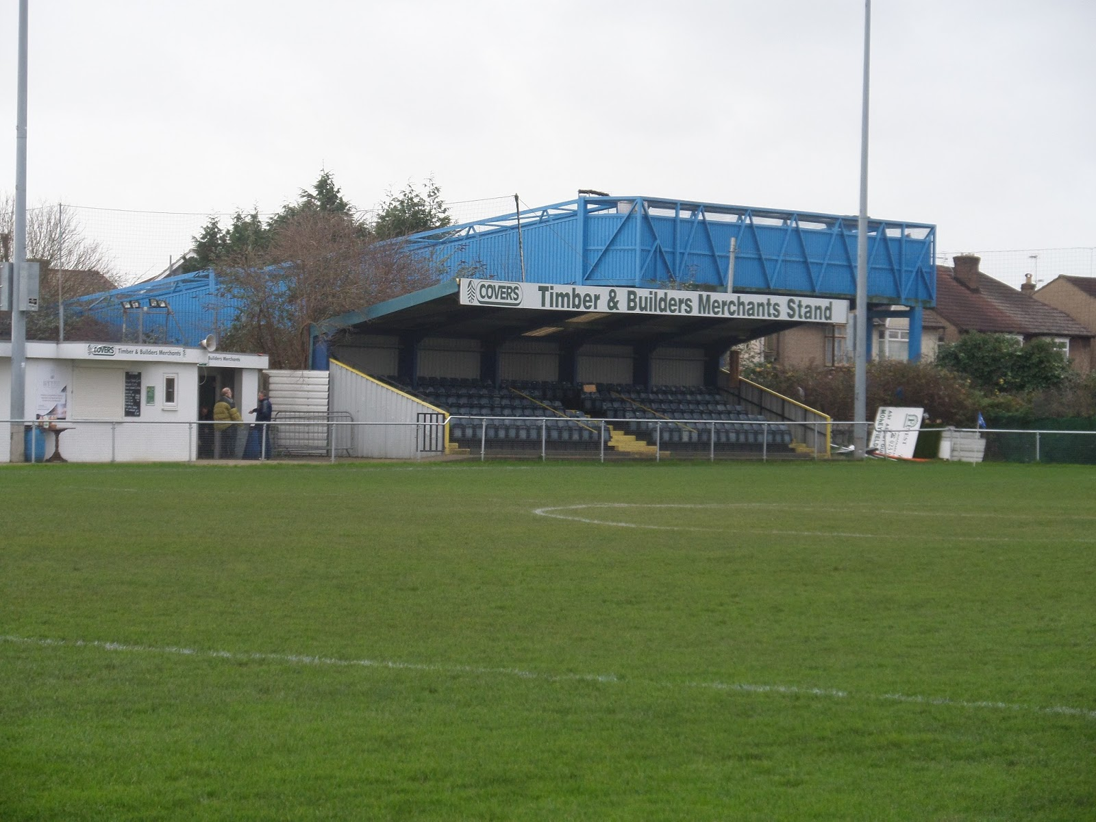 Read the full article - Match Preview: Moneyfields [A] – FA Cup