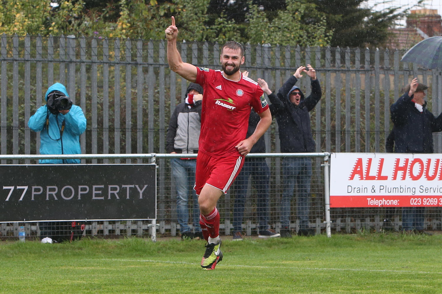 Read the full article - HIGHLIGHTS: Moneyfields 2-3 Worthing [A] – FA Cup