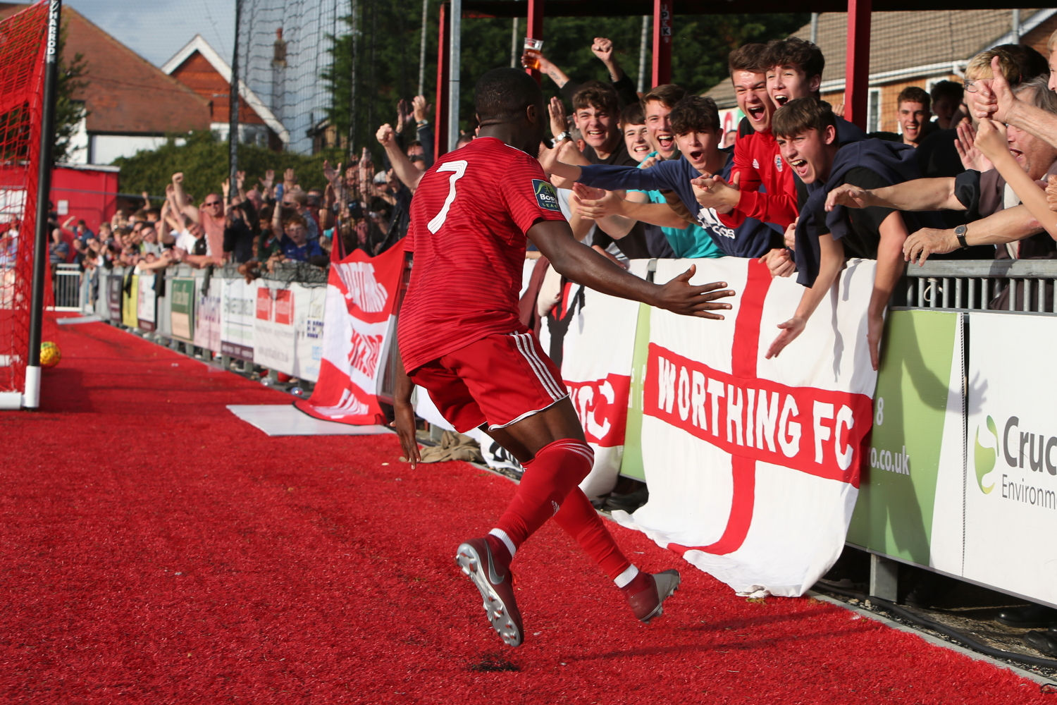 Read the full article - HIGHLIGHTS: Worthing 3-1 Kingstonian [H] – League