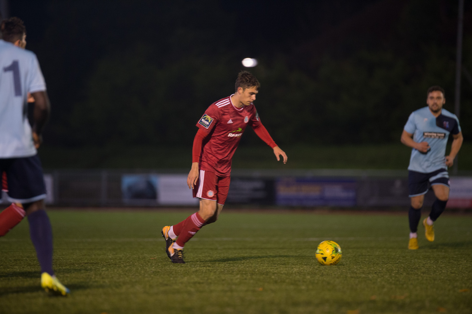 Read the full article - Gallery: Uckfield Town [H] – Cup