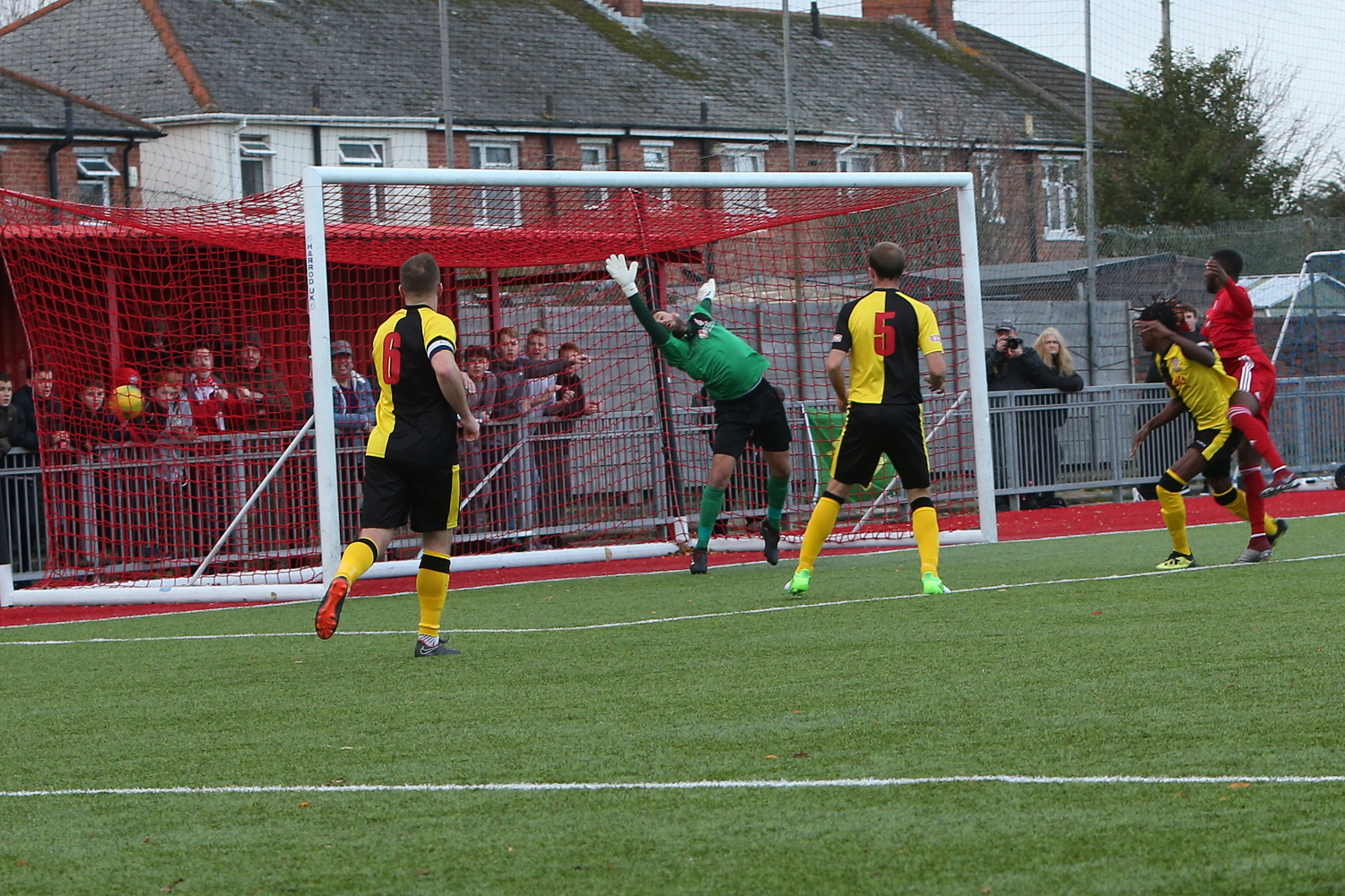 Read the full article - HIGHLIGHTS: Worthing 1-0 Chesham United [H] – FA Trophy