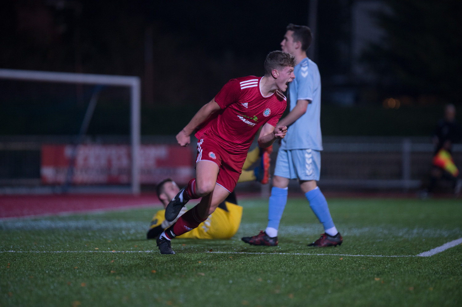 Read the full article - Gallery: U18 v Lewes [H] – League