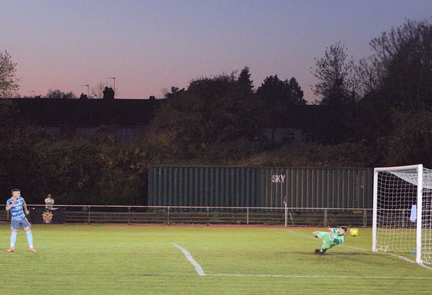 Read the full article - Gallery: AFC Hornchurch [A] – League