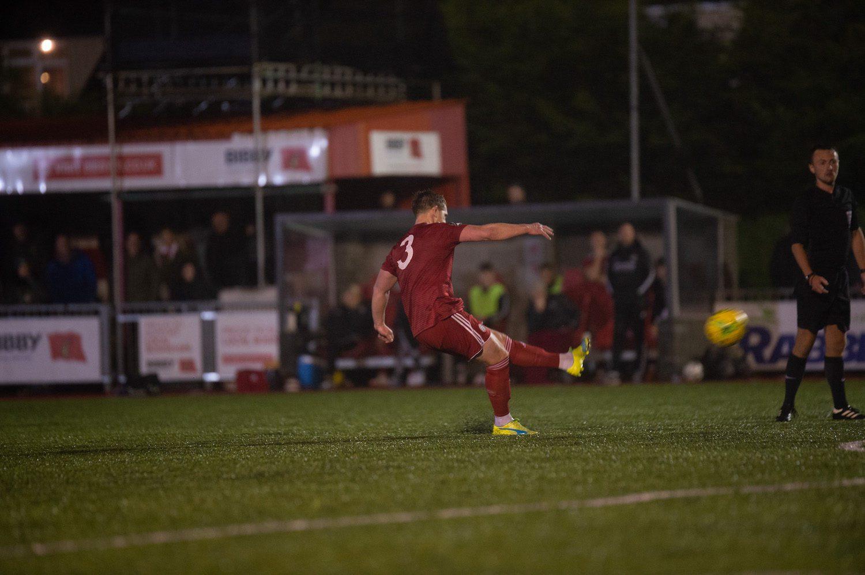HIGHLIGHTS: Worthing 1-2 Bishop's Stortford [H] – League