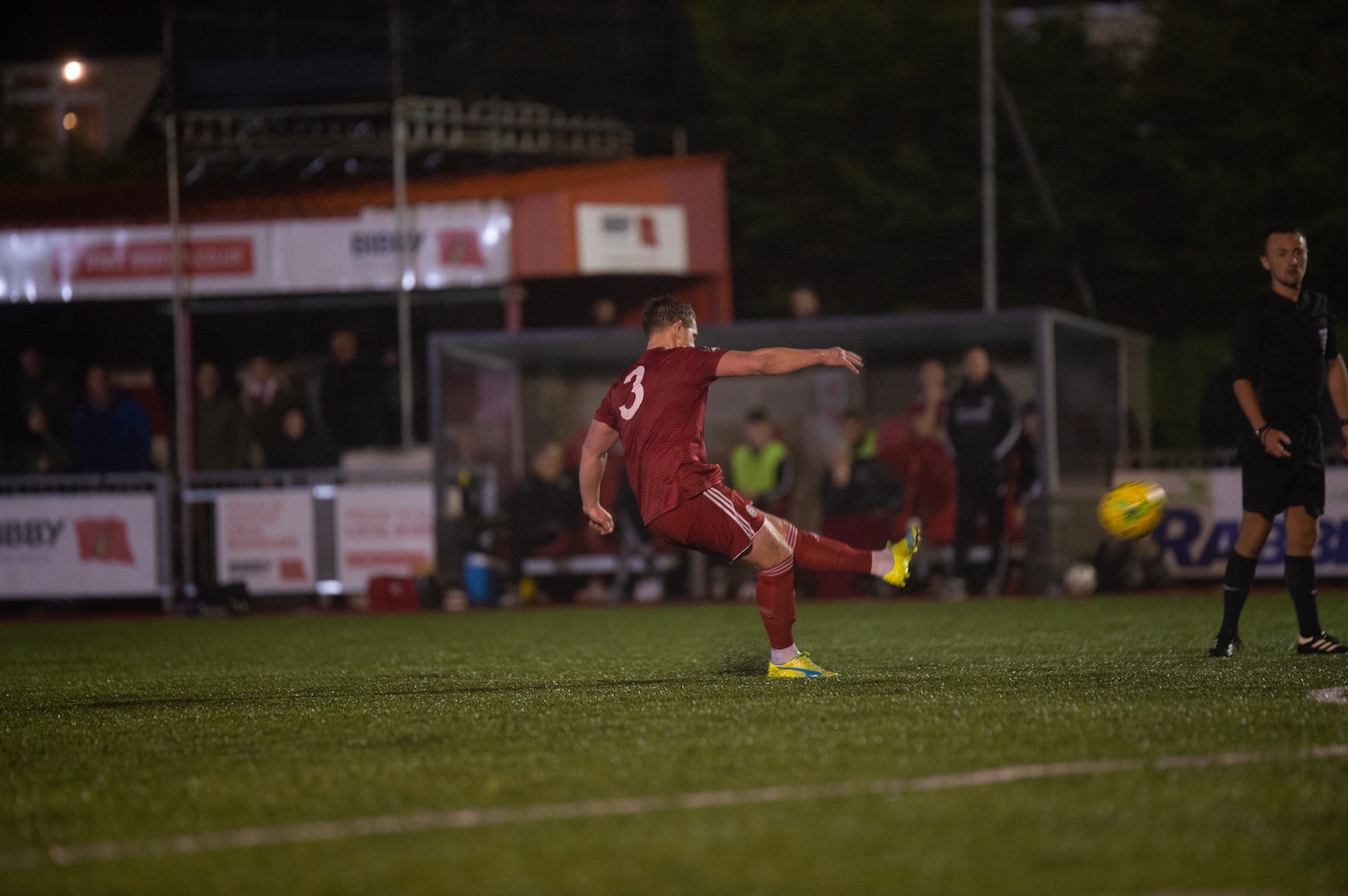 Read the full article - HIGHLIGHTS: Worthing 1-2 Bishop's Stortford [H] – League