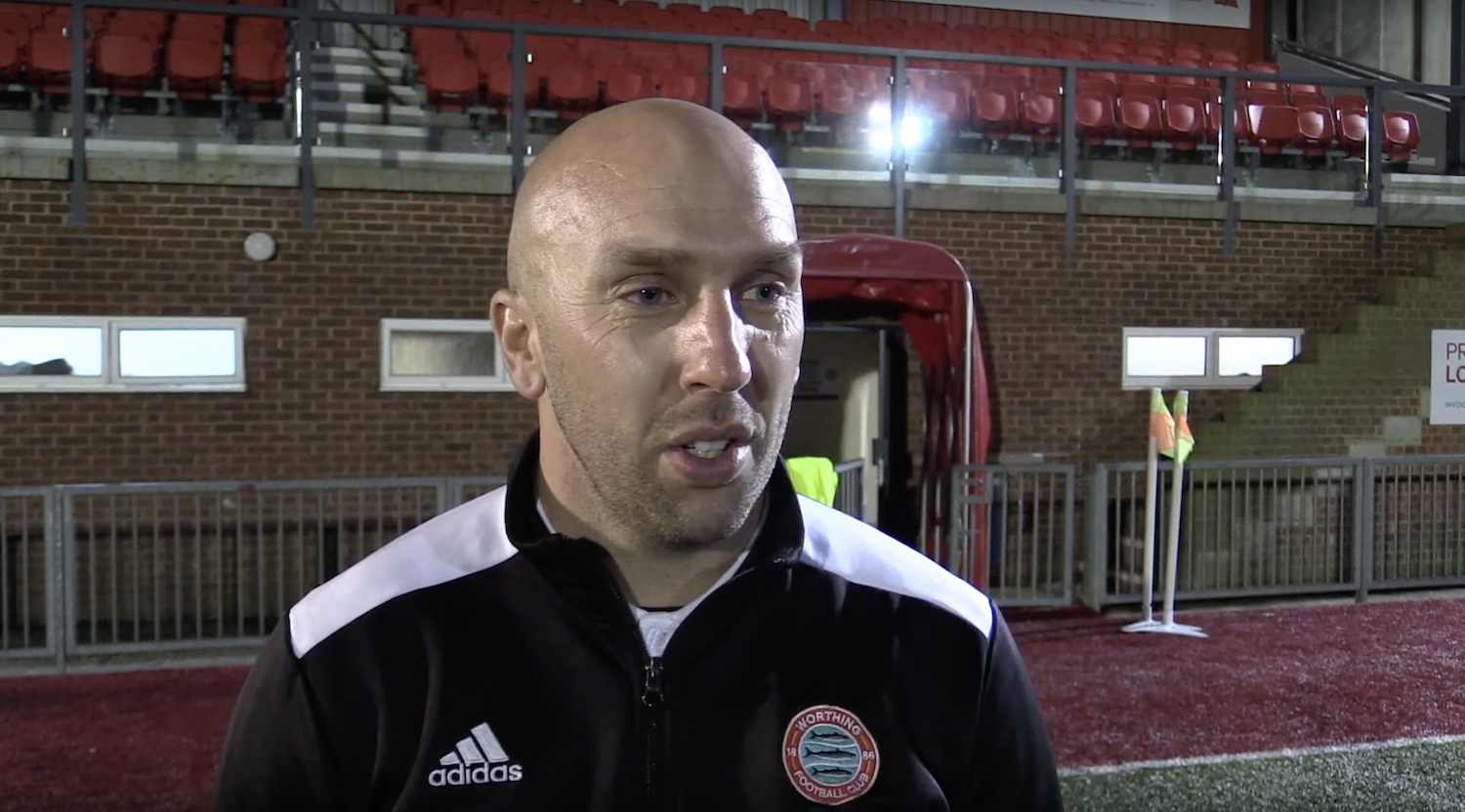 Read the full article - Post Match Interview: Merstham [H] – Velocity Trophy