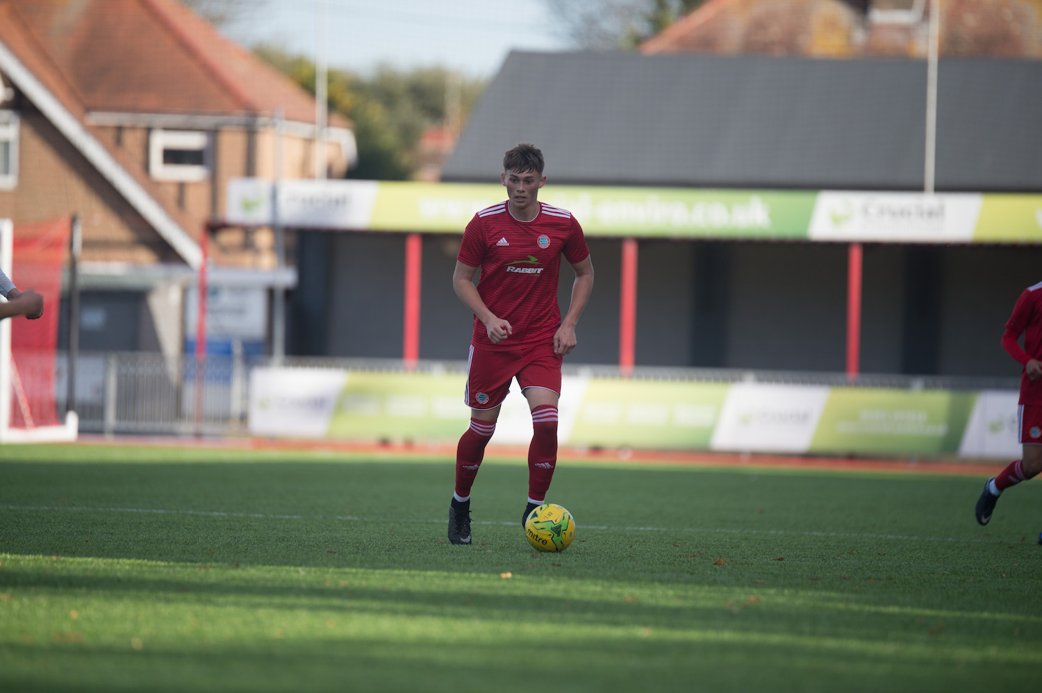 Read the full article - HIGHLIGHTS: Worthing 7-1 Andover Town [H] – Cup