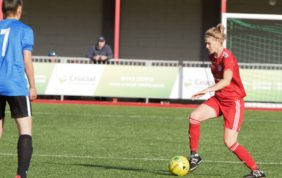 HIGHLIGHTS: Worthing 1-6 Leyton Orient [H] – Cup