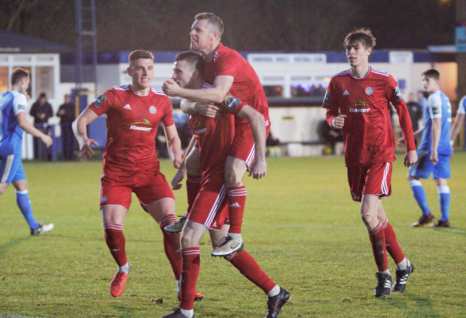 Read the full article - Gallery: Tonbridge Angels [A] – League