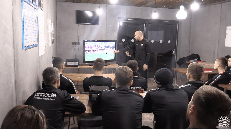 Match Day Preview: Bognor [H] – League