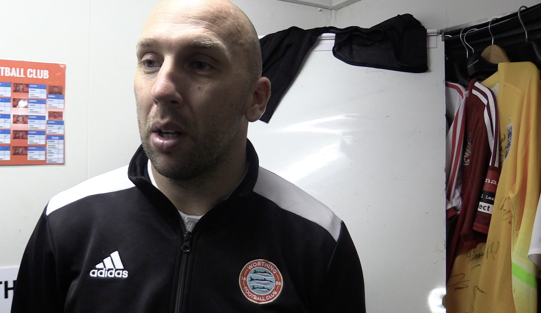 Read the full article - Post Match Interview: Bognor [H] – League