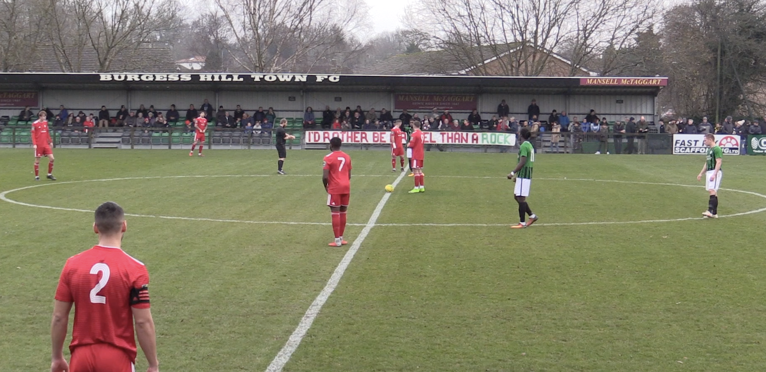 Read the full article - HIGHLIGHTS: Burgess Hill 2-1 Worthing [A] – League