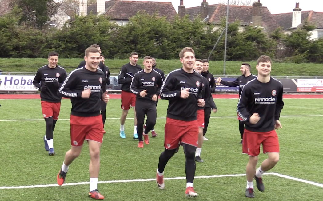 Read the full article - Match Day Preview: Corinthian Casuals [H] – League