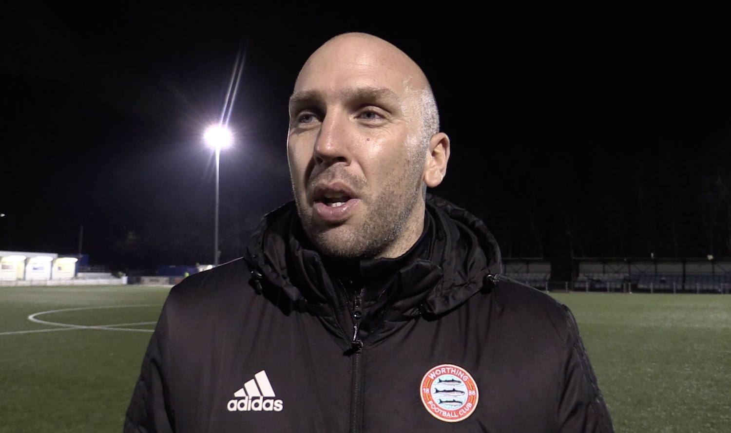 Read the full article - Post Match Interview: Margate [A] – League