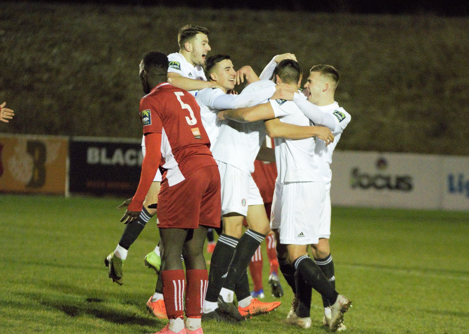 Read the full article - Gallery: Whitehawk [A] – League