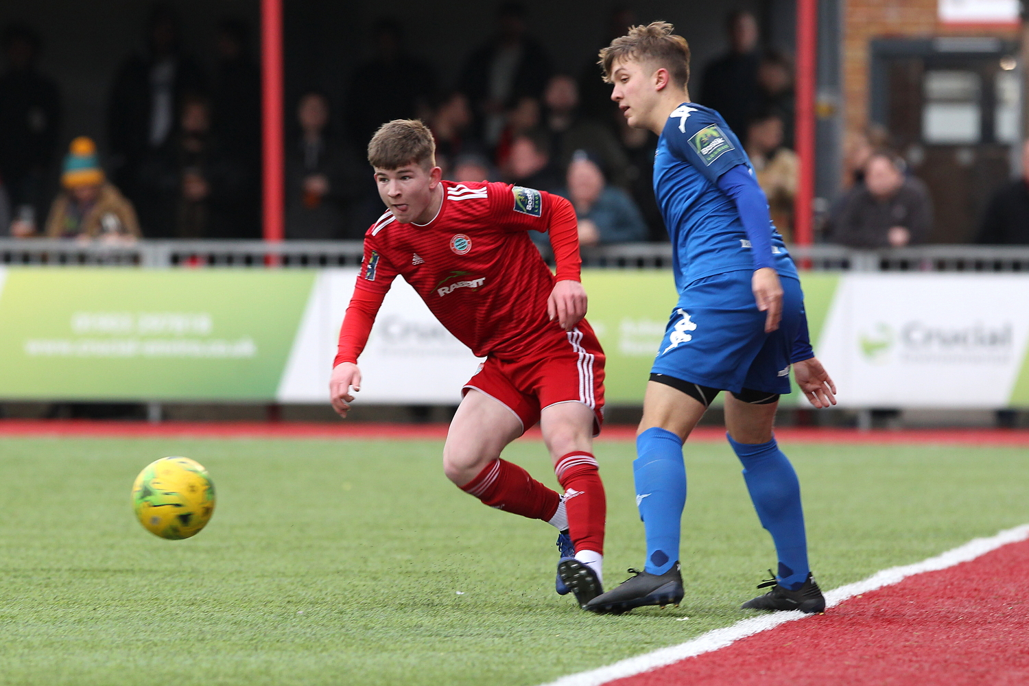 Read the full article - Gallery: Lewes [H] – League