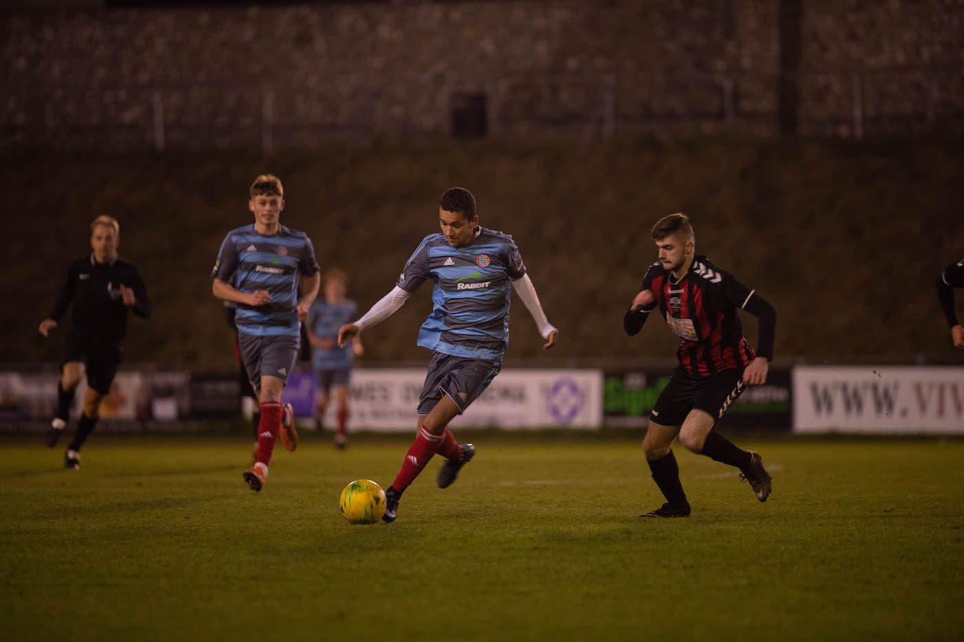 Read the full article - HIGHLIGHTS: Lewes U18 5-0 Worthing U18  [A] – League