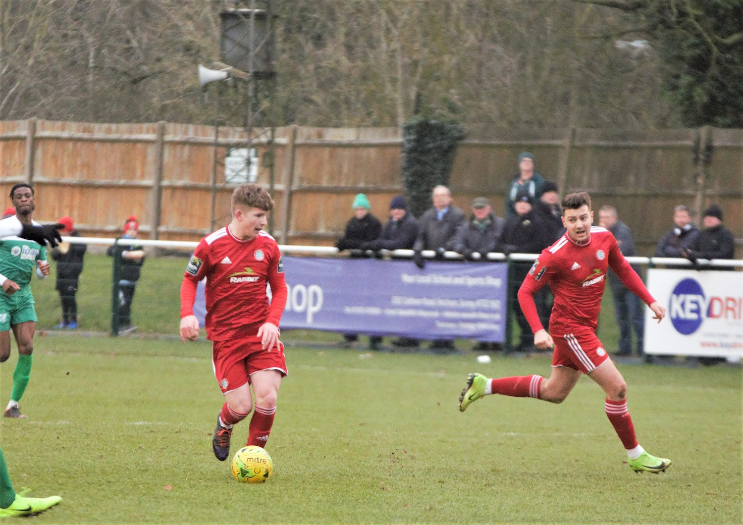 Read the full article - Worthing Shoot Themselves In The Foot Again