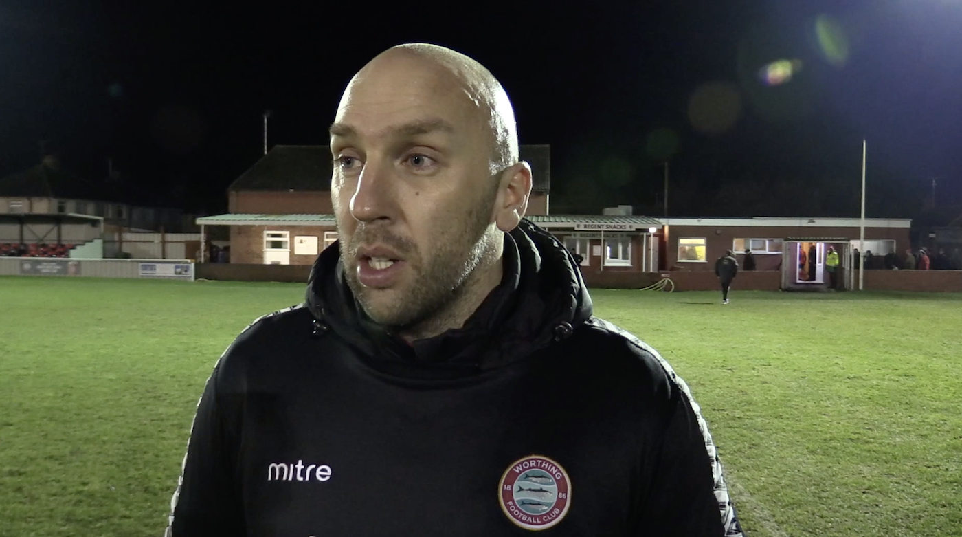 Read the full article - Post Match Interview: Brightlingsea Regent [A] – League