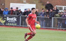 Bargains Galore, As Enfield Go To Town