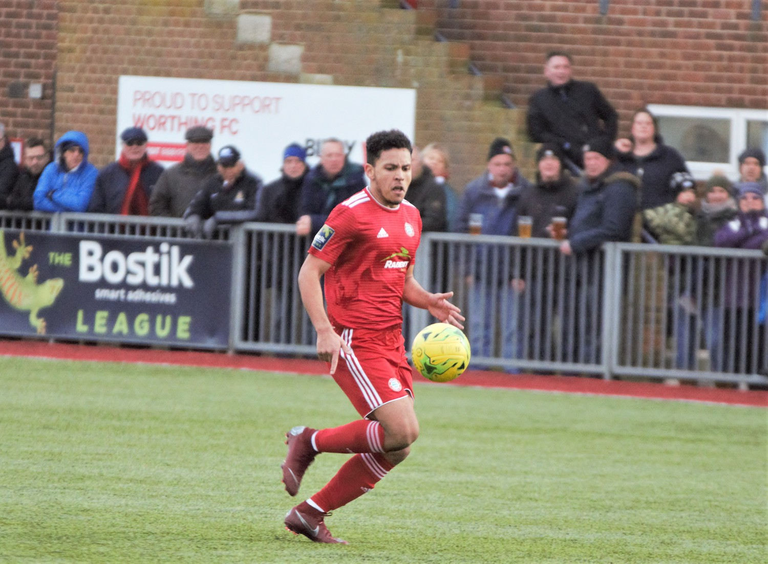 Read the full article - Bargains Galore, As Enfield Go To Town