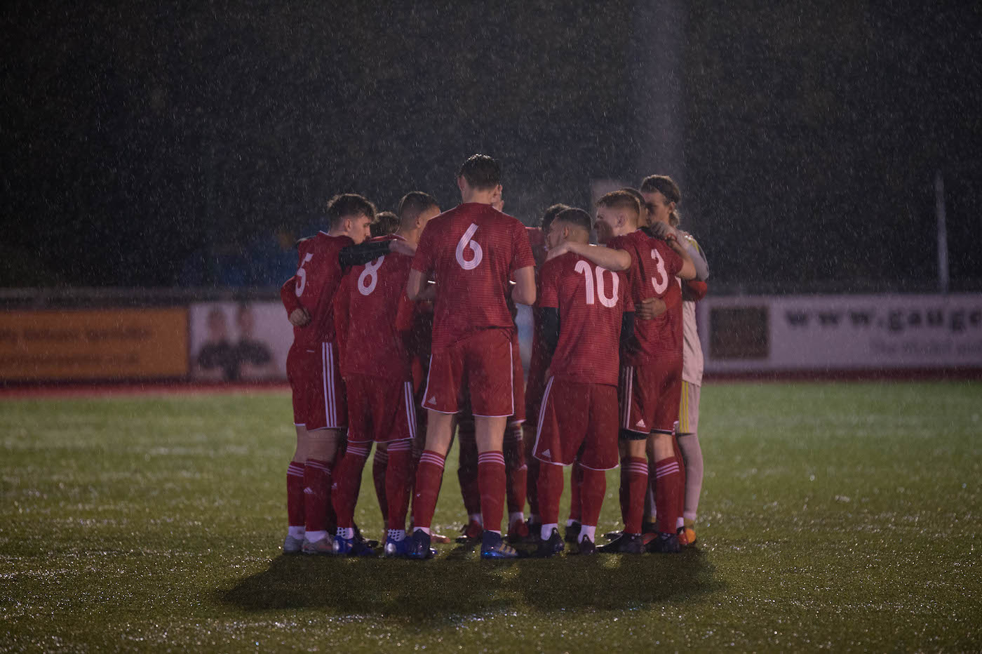 Read the full article - HIGHLIGHTS: U18's 5-4 Burgess Hill [H] – LEAGUE