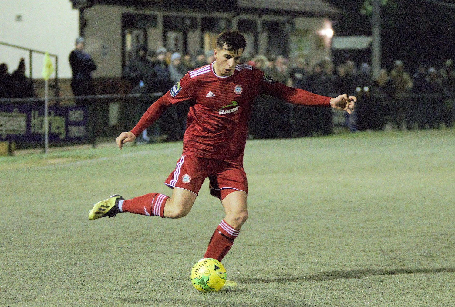 Read the full article - Gallery: Merstham [A] – League