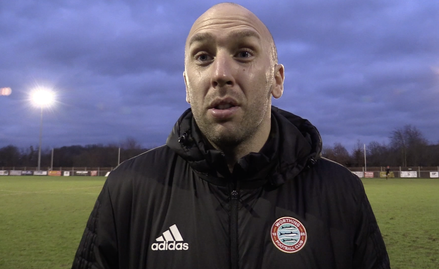 Read the full article - Post Match Interview: Kingstonian [A] – League