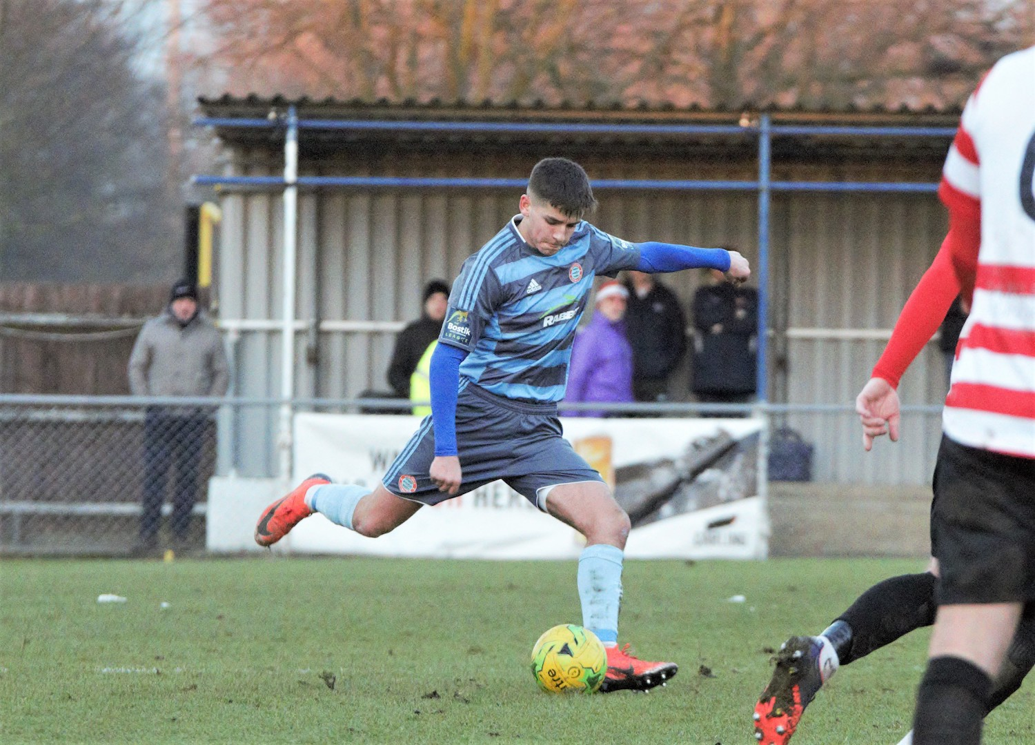 Read the full article - HIGHLIGHTS: Kingstonian 2-3 Worthing [A] – League