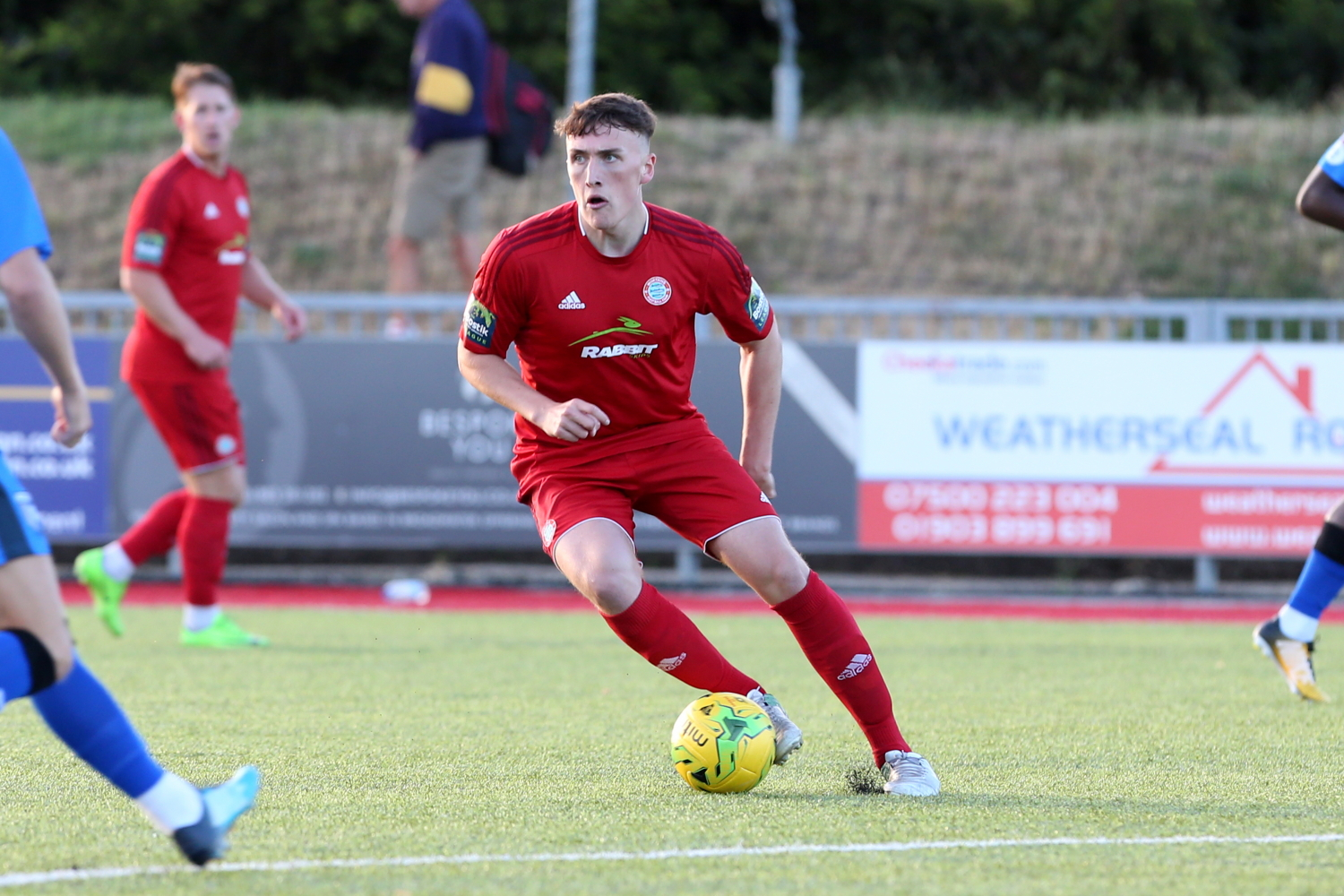 Read the full article - Returning Worthing midfielder could be crucial