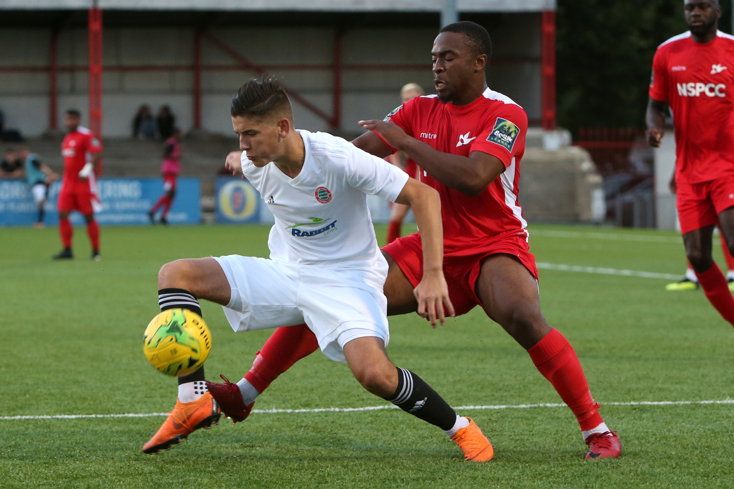 Read the full article - FIVE FACTS: Carshalton
