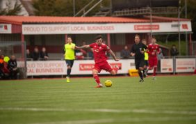 Gallery: Harlow Town [H] – League