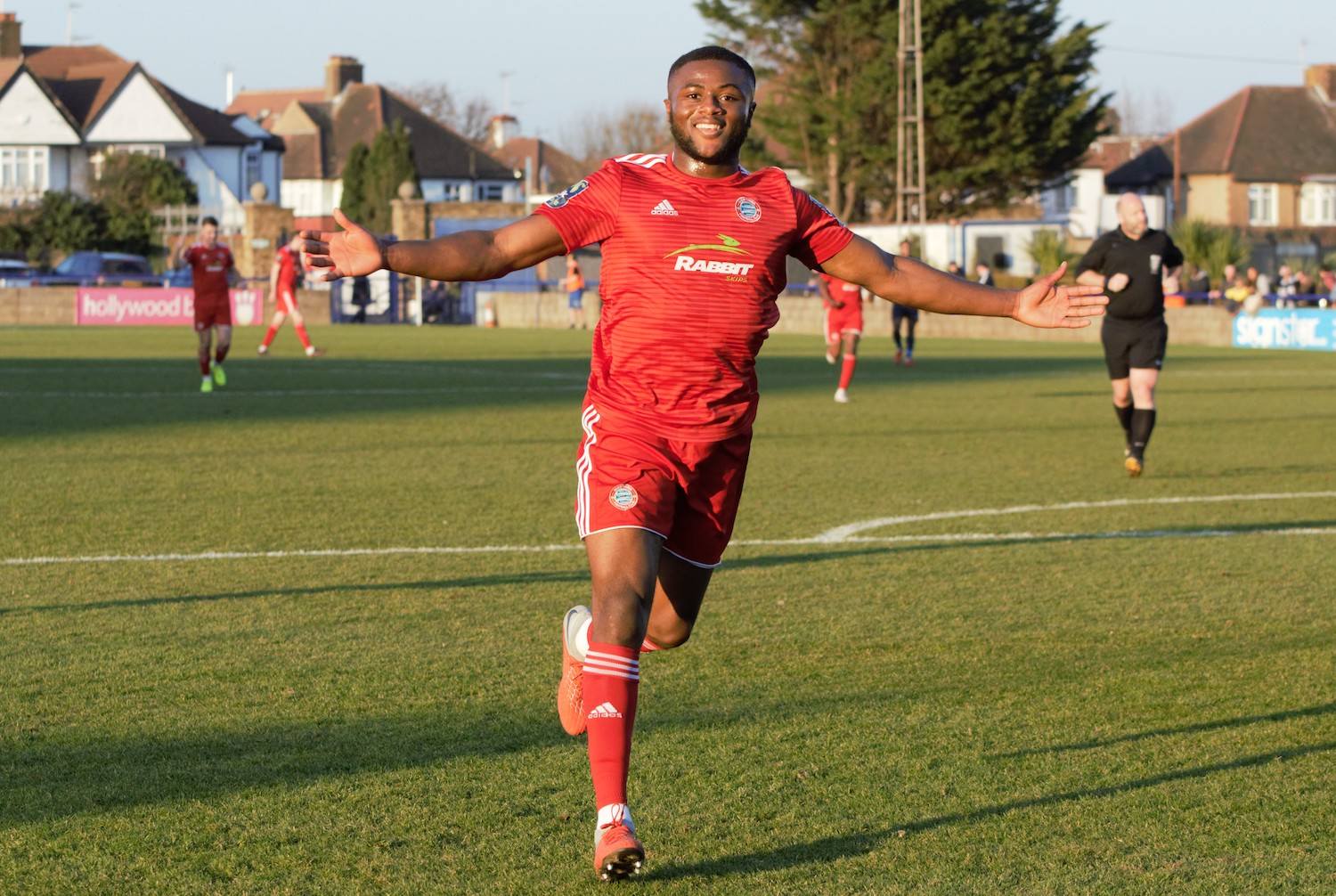 Read the full article - HIGHLIGHTS: Wingate & Finchley 1-2 Worthing [A] – League