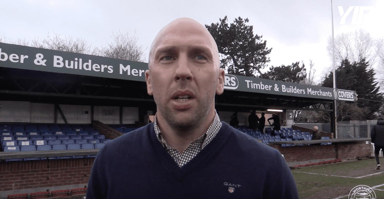 Read the full article - Post Match Interview: Bognor [A] – League
