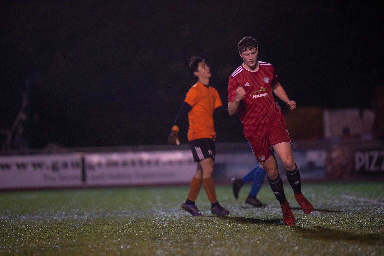 Read the full article - Gallery: U18 vs Shoreham [H] – League