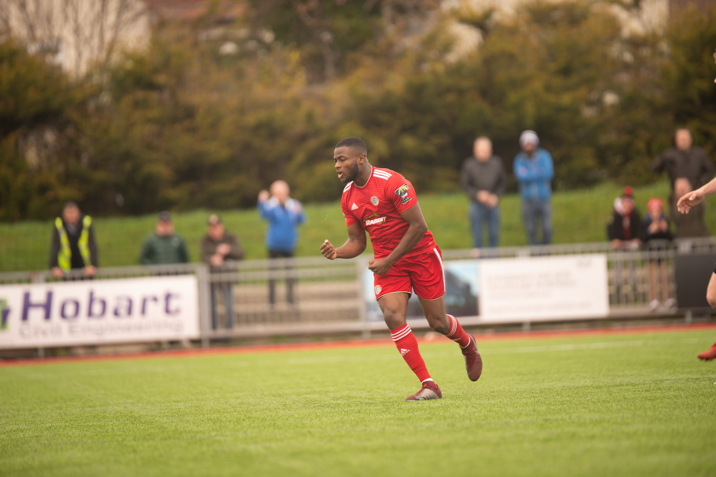 Read the full article - HIGHLIGHTS: Worthing 2-0 Whitehawk [H] – League