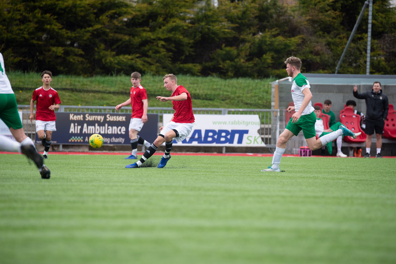 Read the full article - HIGHLIGHTS: Academy 0-0 Bognor Regis [H] – League