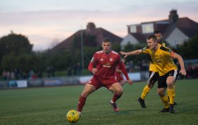 FIVE FACTS: Folkestone Invicta