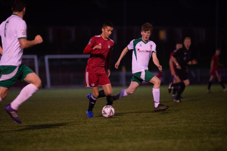 Read the full article - Gallery: U18 v Bognor Regis [H] – League