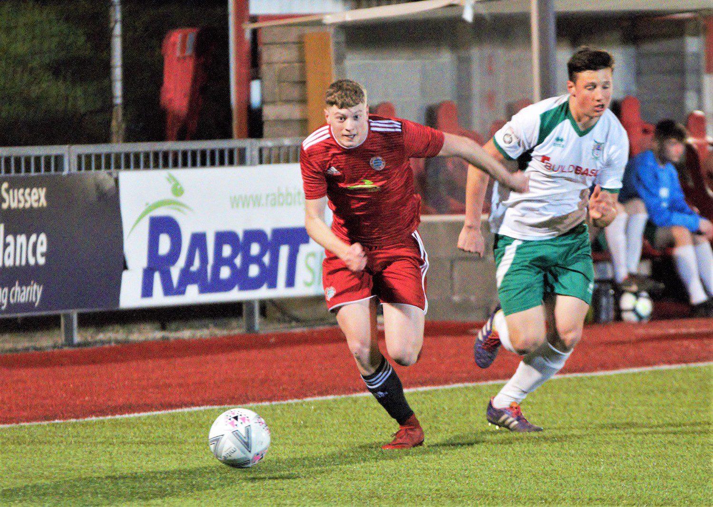 Read the full article - Fixture Update: U18 v Bognor [A] – League