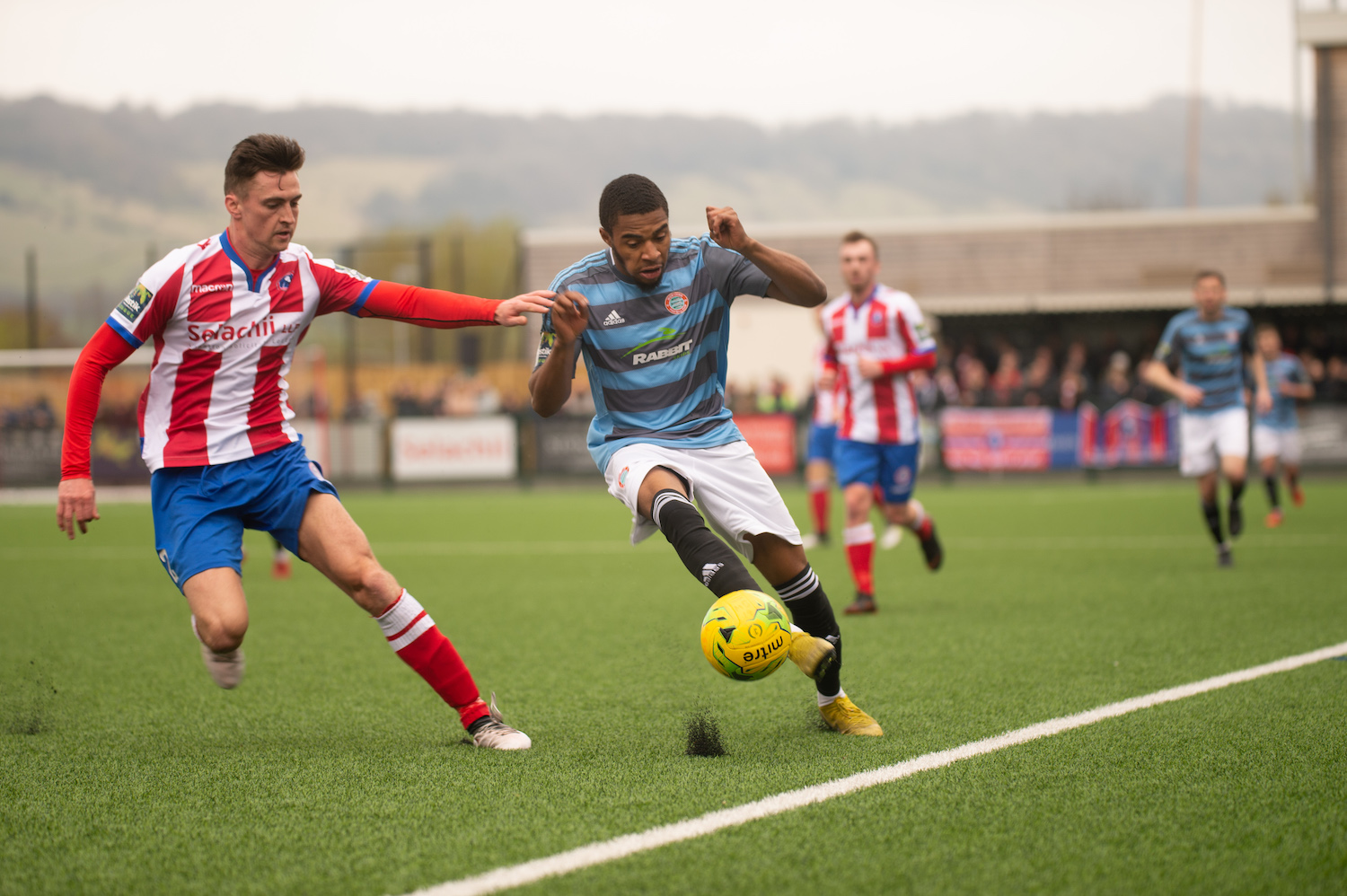 Read the full article - Gallery: Dorking [A] – League