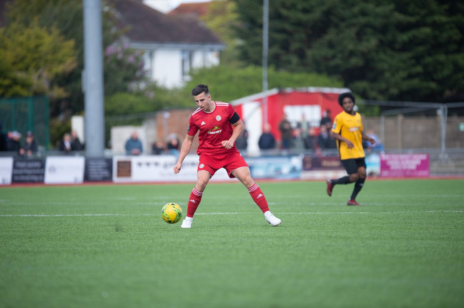 Gallery: Merstham [H] – League