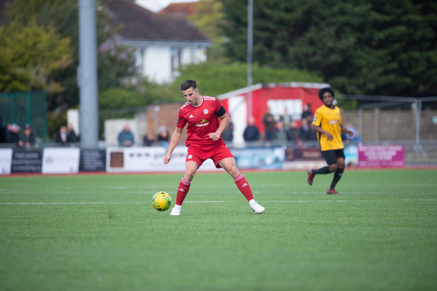 Read the full article - Gallery: Merstham [H] – League