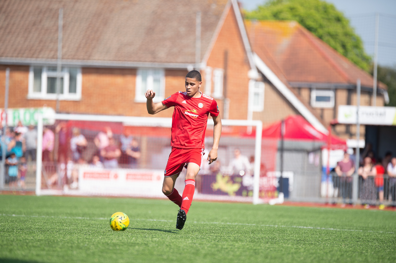 Read the full article - New Pre Season Fixture