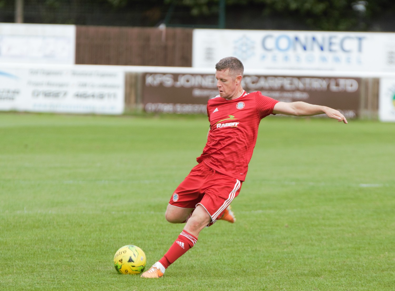 Read the full article - Gr-eight Start For Reds